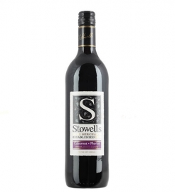 Stowells Shiraz 1/4 187cl