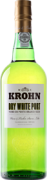 Krohn Lagrima White Port NV 75cl