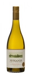McManis Chardonnay, California 75cl