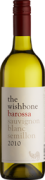 Magpie Estate Wishbone Semillon/Sauvignon Blanc 75cl